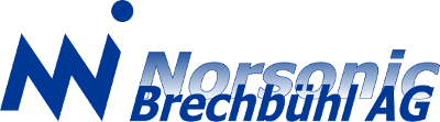 Norsonic Brechbühl AG Mobile Retina Logo